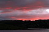Sunset Loch Grimshader
