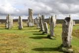 Calanish Stone Circle 2