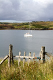 Sleat Odyssey at Loch Grimshader