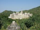 Ranakpur Jain Temple