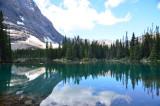 Hike to Linda Lake and Cathedral Lakes