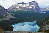 Lake O'Hara, Yoho National Park, Canada, Aug 2011