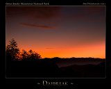 2011 Great Smoky Mountains Print Gallery