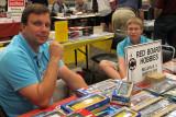 Paul Fries of Red Board Hobbies in Belleville, IL