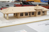 Model by Bill Hoss of Lake Junction Models