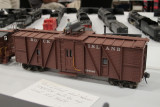 O Scale Models by John Russell; model built by Ed Neff