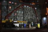 construction city...
