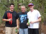 Pinetop, Arizona Vacation 2011