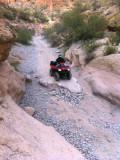Box Canyon & Martinez Canyon in Arizona