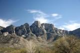 Santa Catalina Mountains, Arizona