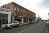 Jerome, Arizona - A Visit to the Mining Town