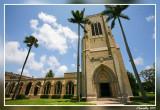 Church of Bethesda-By-The-Sea, Palm Beach, Florida