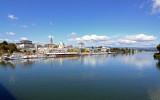 Valdivia es una Ciudad muy bonita con sobresaliente auge comercial