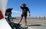 Rumbo al pacifico Chileno en Valdivia