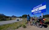 Finalmente a la cima de los Andes