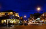 Muy bonitas pedaleadas de Noche en Bariloche