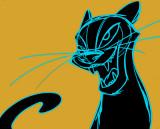 Laffin' Panther
