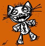 VooDoo Cat