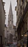 Nantes - Eglise St Nicolas