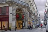 Nantes - Rue Santeuil