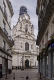 Nantes - Eglise Ste Croix