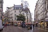 Nantes - Place du Pilori
