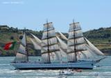 Tall Ships - 3070