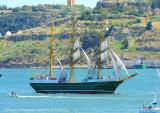 Tall Ships - 3122
