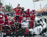 Canal Parade ~ BNN boat