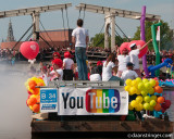 Canal Parade ~ You Tube boat