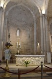 Altar in St. Anne's Church