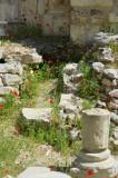 Asclepian Temple III
