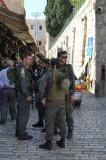 Israeli Patrol I