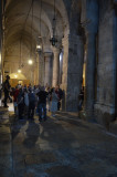 Inside the Church of the Holy Sepulchre V