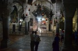 Inside the Church of the Holy Sepulchre VI