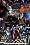 Les couleurs de Marrakech 2010, Maroc, Morocco