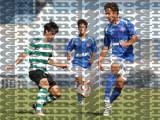 Belenenses vs Sporting (Júniores) 15/10/2011