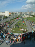 day at the races in ostend