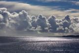 Clouds, Macquarie Harbour
