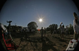 Eclipses effect nerds in strange ways