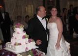 Dana and Rex's Wedding