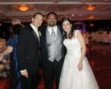 Sandra and Mike's Wedding