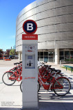 The B Station
