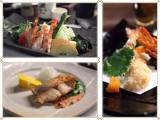 Dining at Taipei 2011