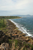 The shore of Kenting