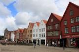 Bergen and Around
