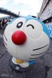 Doraemon Exhibition @ Harbour City
