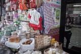 Vendor's Stall, East Broadway #60290