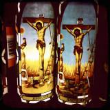 Double Crucifixion