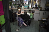 Barber Shop, Doyers Street